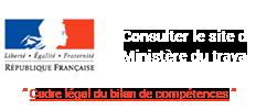 Consulter le site du Ministère du travail